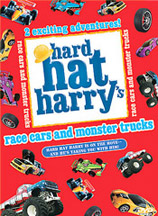 Hard Hat Harry Video Series Distributor: Good Times Entertainment