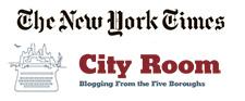 NY Times City Room